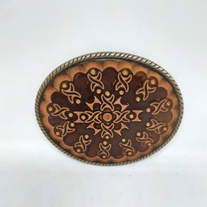 Handmade Buckle nº18