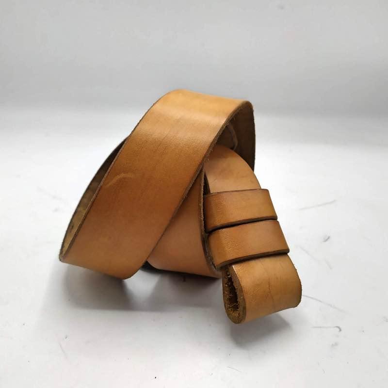 Cinturon nº3 unfinished