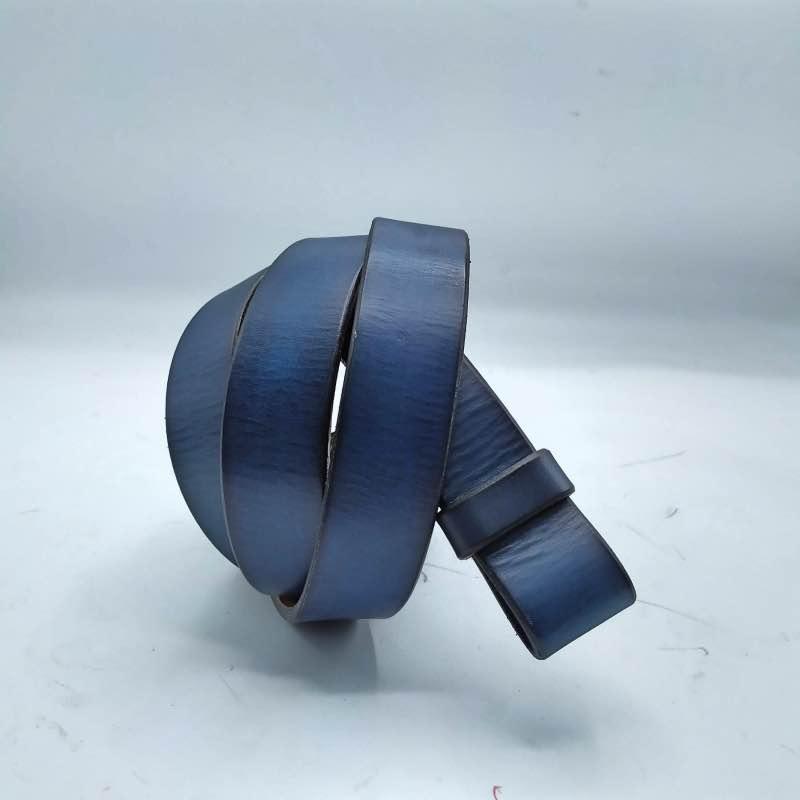 Cinturon nº4 unfinished