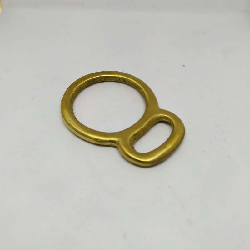 Handmade Ring Nº1 unfinished