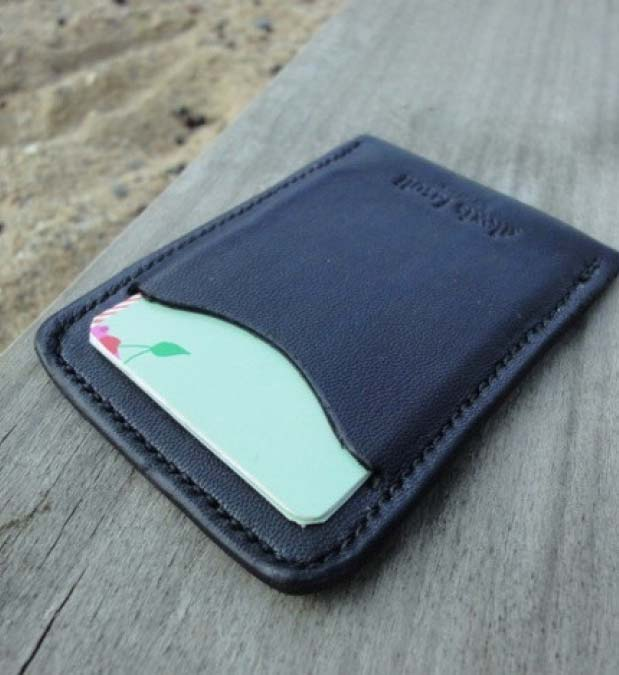 6 Credit Card Holders