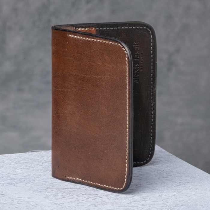 AF Cardholder No.1