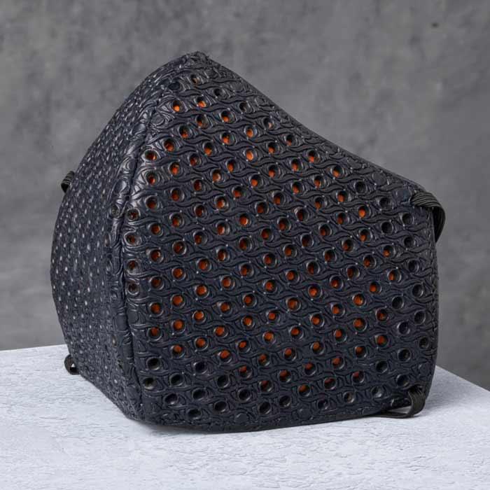 AF Leather Mask Nº1