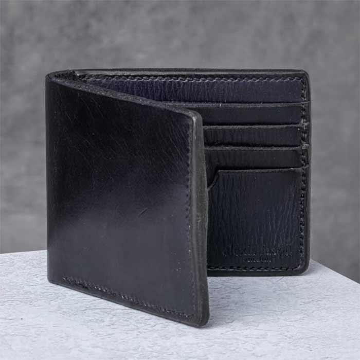 AF Leather Wallet Nº1